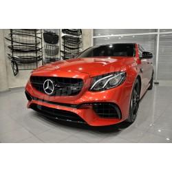 Mercedes Benz - W213 E Serisi E63 AMG Body Kit