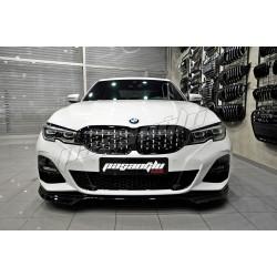 BMW - 3 Serisi G20 M Performance Body kit Tampon Set