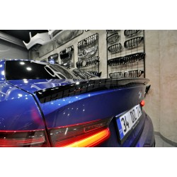 BMW - 3 Serisi G20 M Performance Bagaj Üstü Spoiler 2019-Sonrası