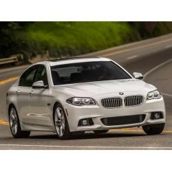 BMW - F10 5 SERİSİ M TECH LCI Body Kit 2013-2016