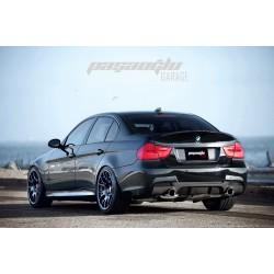 BMW - E90 3 Serisi M Tech 335i M Performance Difüzör 2005-2011