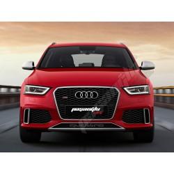 Audi - Q3 RS Q3 Panjur 2013-2015