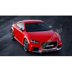 Audi - TT RS Body Kit 2014-2019