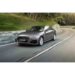 Audi - A4 B9 RS4 Ön Tampon Panjur 2019-2021