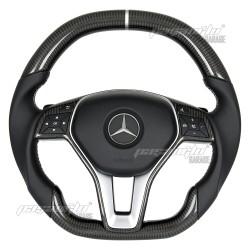 Orjinal Mercedes Benz CARBON Direksiyon Simidi ve Airbag HATASIZ