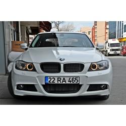 BMW - E90 3 Serisi Far Camı SAĞ TEK 2009-2012
