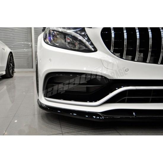Mercedes Benz - W205 C Serisi FACELIFT C63 AMG Ön Tampon