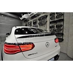 Mercedes Benz - C253 GLC Serisi GLC 63 AMG Bagaj Üstü Spoiler