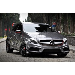 Mercedes Benz - W176 A45 AMG Body Kit 2013 - 2015