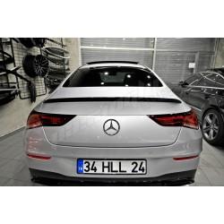 Mercedes Benz - W118 CLA Serisi CLA 35 AMG Bagaj Üstü Spoiler