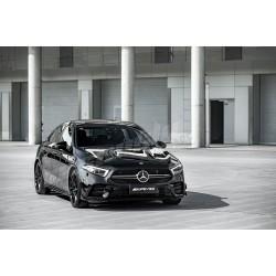 Mercedes Benz - W177 Yeni A Serisi A35 AMG Sedan 4D Body Kit