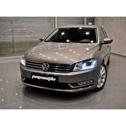Volkswagen - PASSAT B7 Led Highline Far Seti 2011-2014