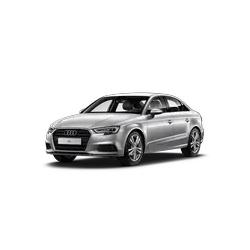 Audi - A3 8V S3 Panjur Gri/Krom 2016-2020