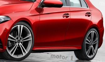 Yeni Mercedes C-Serisi'nin tasarımını nasıl buldunuz?
