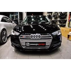 Audi - A4 B9 S4 Panjur 2015-2019