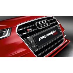 Audi - A6 C7 S6 Panjur 2012-2014