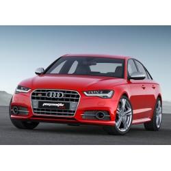 Audi - A6 C7 S line - S6 Ön Tampon + Panjur 2015-2018