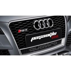 Audi - A7 4G RS7 quattro Panjur 2011-2014