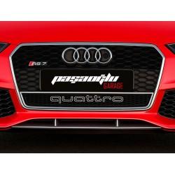 Audi - A7 4G RS7 quattro Panjur 2014-2017