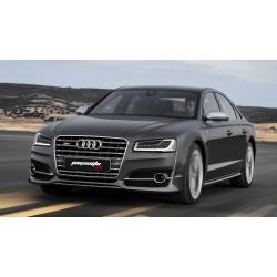 Audi - A8 S8 Body Kit 2014 - 2018