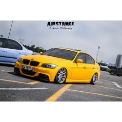 BMW - E90 3 Serisi M Tech LCI Body Kit 2009-2012
