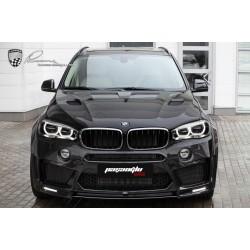 BMW - F15 X5 Serisi LUMMA Body Kit 2014-2019