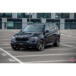 BMW - F15 X5 Serisi M Tech Body Kit 2014-2019