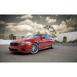 BMW - F10 5 Serisi M5 Body Kit 2011-2016