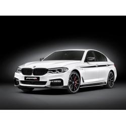 BMW - G30 5 Serisi M Tech M Performance Body Kit 2017-2019
