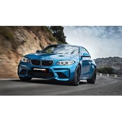 BMW - F22 2 Serisi M2 Body Kit 2014-2019
