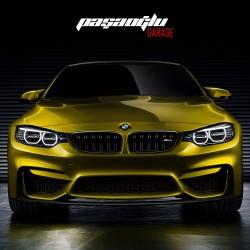 BMW - F32 4 Serisi M4 Body Kit 2013-2019