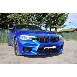 BMW - G30 5 Serisi M5 Böbrek Panjur 2017-2019