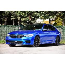 BMW - G30 5 Serisi M5 Body Kit 2017-2019