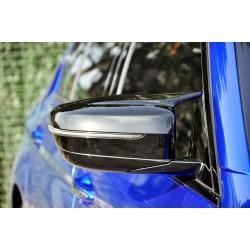 BMW - G30 5 Serisi M5 Ayna Kapağı 2017-2019