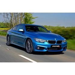 BMW - F32 4 Serisi M Tech Body Kit 2013-2019