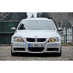 BMW - E90 3 Serisi M Tech Body Kit 2005-2009