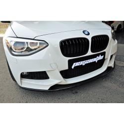 BMW - F20 1 Serisi Ön Lip 2012-2015