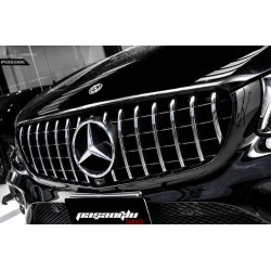 Mercedes Benz - C253 GLC Serisi GLC 63 AMG GTR Panjur