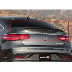 Mercedes Benz- C292 GLE Coupe GLE63 AMG Bagaj Üstü Spoiler