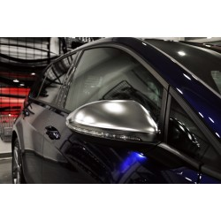 Volkswagen - GOLF 7 7,5 GTI + R Krom Ayna Kapağı 2012-2019