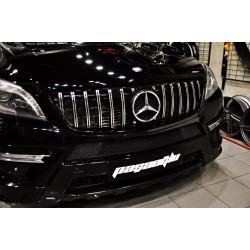 Mercedes Benz - ML W166 Gtr Panjur 2012 - 2015