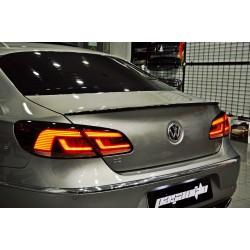 Volkswagen - CC R line Bagaj Üstü Spoiler 2012-2017