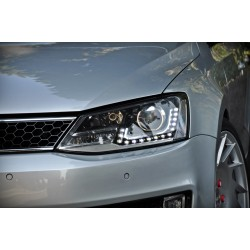 Volkswagen - JETTA Led Bi-Xenon Far 2011-2018