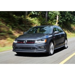 Volkswagen - JETTA GLI Ön Tampon 2014-2018