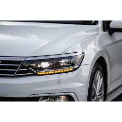 Volkswagen - PASSAT B8 Bi-Xenon Ledli Far Kayar Sinyal 2015-2019