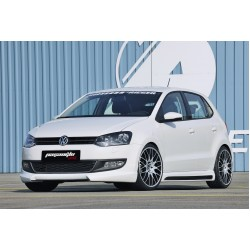 Volkswagen - POLO RIEGER Body Kit 2011-2014