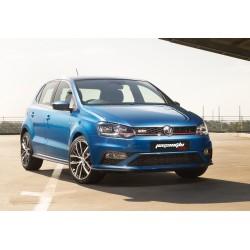 Volkswagen - POLO GTI Ön Tampon 2011-2017