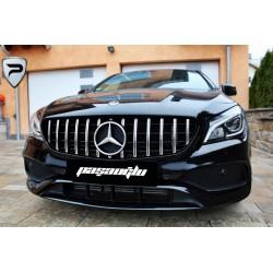 Mercedes Benz - W117 CLA Serisi GTR Panjur