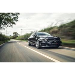 Mercedes Benz - W117 CLA45 AMG Body Kit