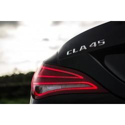 Mercedes Benz - W117 CLA45 CLA 45 Bagaj Üstü Logo